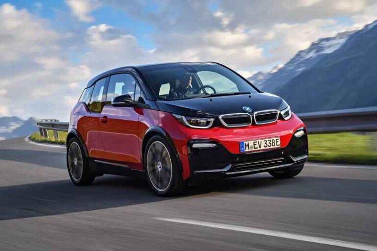 مواصفات ومميزات وعيوب بي إم دبليو I3 2020 أسعار جميع السيارات In 2020 Bmw Bmw I3 Bmw Car