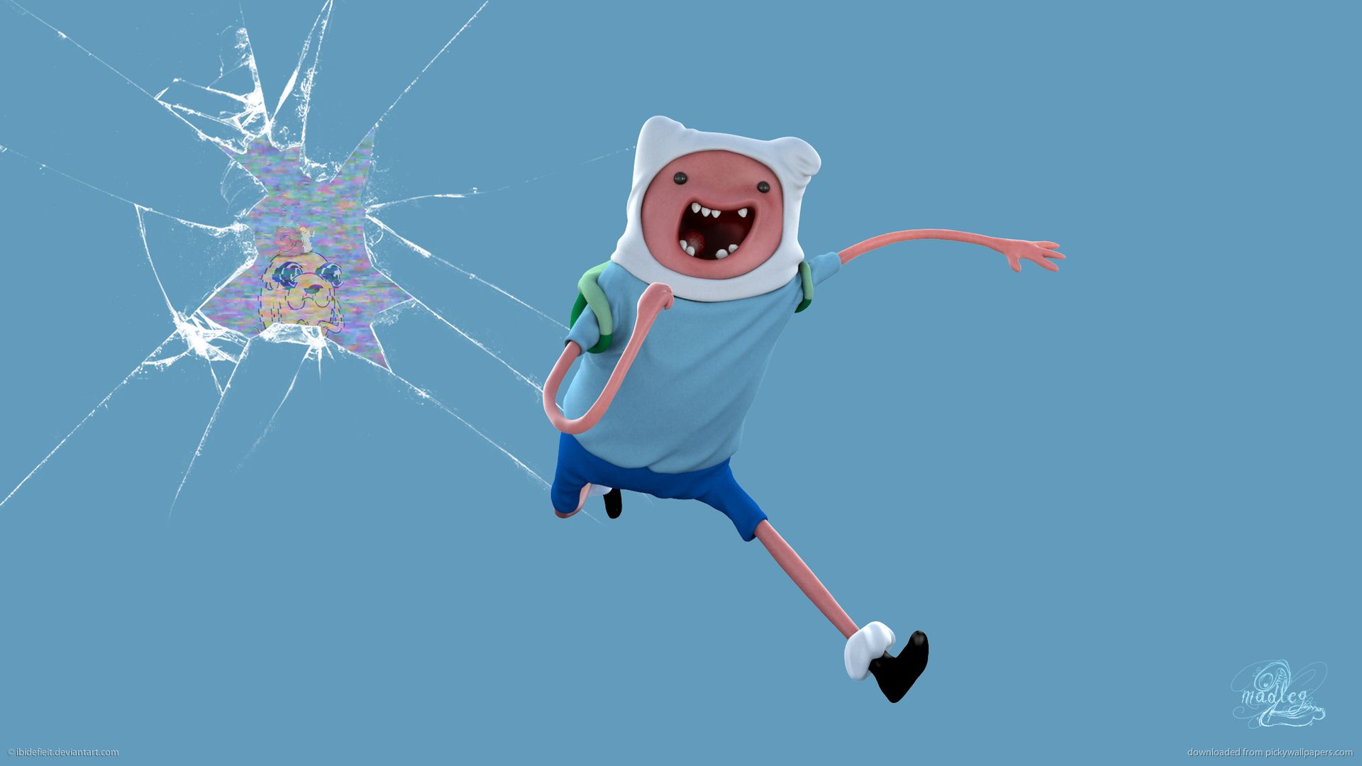 Adventure Time, Finn The Human, Jake The Dog, Landscape Wallpapers 1920×1080 Finn And Jake HD Wallpapers (29 Wallpapers) | Adorable Wallpapers