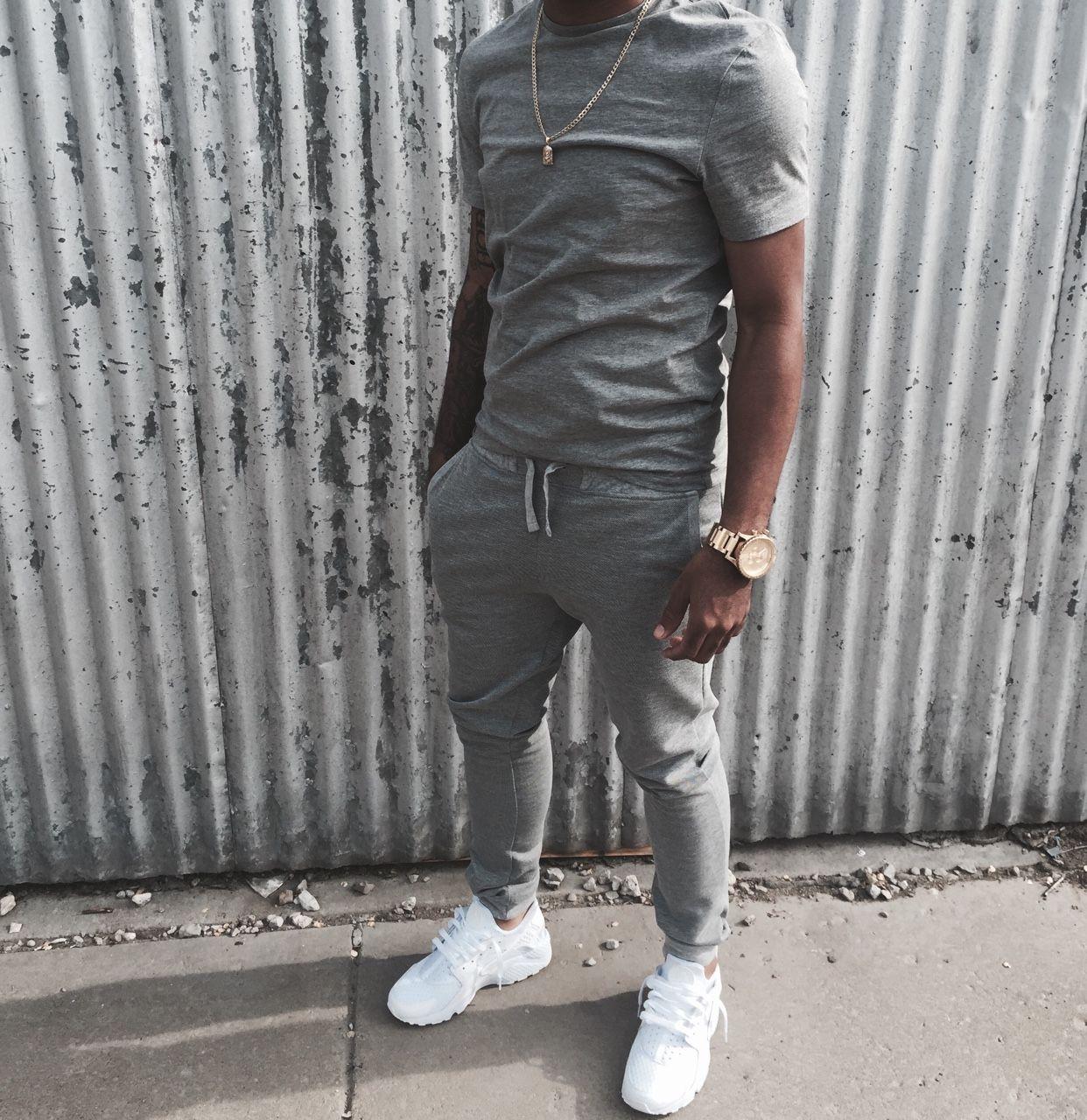 ḹ\u20a5קᎧƧƨῗɓŁḕ Moda Men, Nike Men Fashion, Fashion Moda, Urban Fashion,