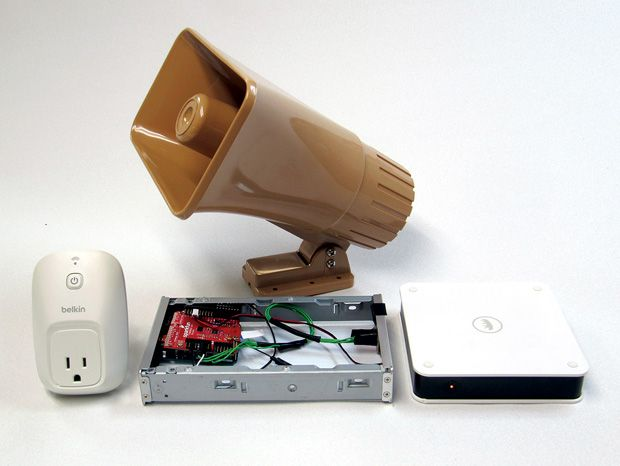Build Your Own Home Security System Home Security Systems Home