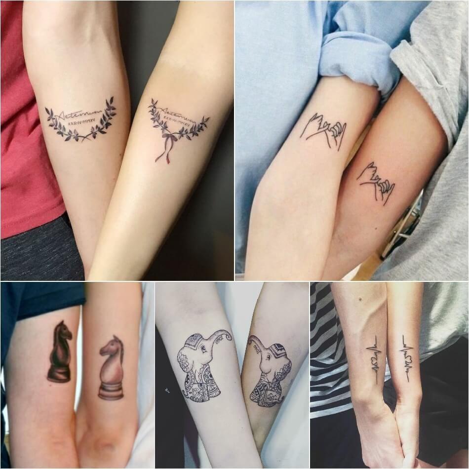 пин от пользователя мари на доске Tattoos татуировки парные