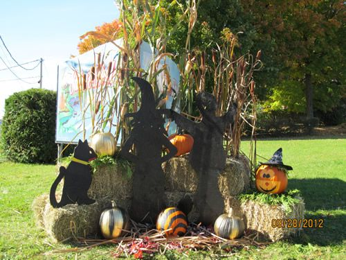 d co halloween ext rieur recherche google halloween pinterest halloween ext rieur d co. Black Bedroom Furniture Sets. Home Design Ideas