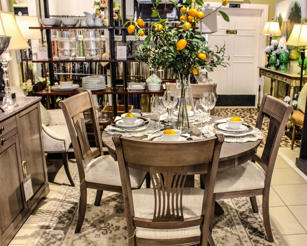 Home Furnishings With Images Store Design Interior