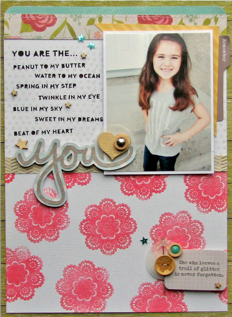 Family scrapbook ideas on pinterest - Layouts Layouts And Layouts These Jillibean Soup Layouts Show You How You Can Use One Great Photo On A Page And In A Fantastic Way Rock On Dude Layout