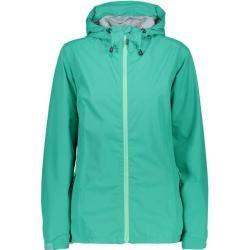 Photo of Cmp women's rain jacket, size 44 in mint, size 44 in mint F.lli Campagnolo
