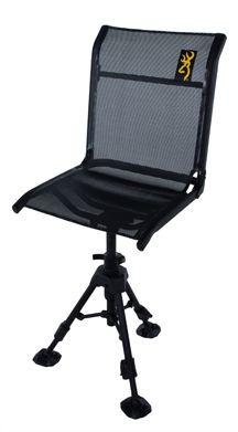 Browning Camping Shadow Hunter Blind Chair | Hunting | Shadow hunter
