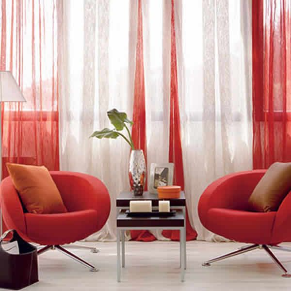 Sheer Curtains Sheer Drapes Voile Curtains White Curtains Living Room Curtains Living Room Living Room Decor Colors #red #and #white #curtains #for #living #room