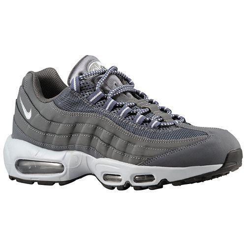 costo barato envío libre recomienda Nike Air Max 95 Zapatos Para Hombre Gris Oscuro / Lobo Cristal Gris-negro nueva llegada IFQ3uMvrNM
