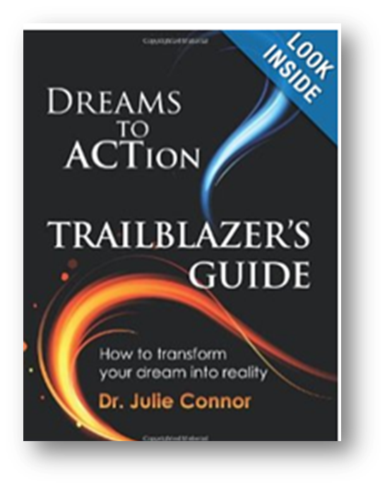 Got a passion? What do you do next? DREAMS TO ACTION TRAILBLAZER'S GUIDE offers you 66 pages to create your plan. Your way. http://www.amazon.com/Dreams-Action-Trailblazers-Guide-Connor/dp/0991487206/ref=sr_1_1?s=books&ie=UTF8&qid=1392996652&sr=1-1&keywords=dreams+to+action+trailblazer%27s+guide