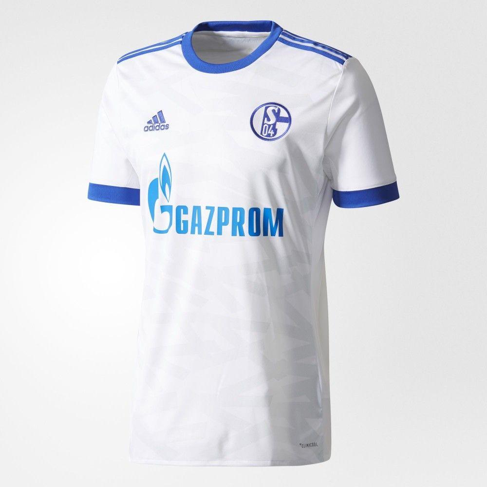 Schalke 17 19 Away