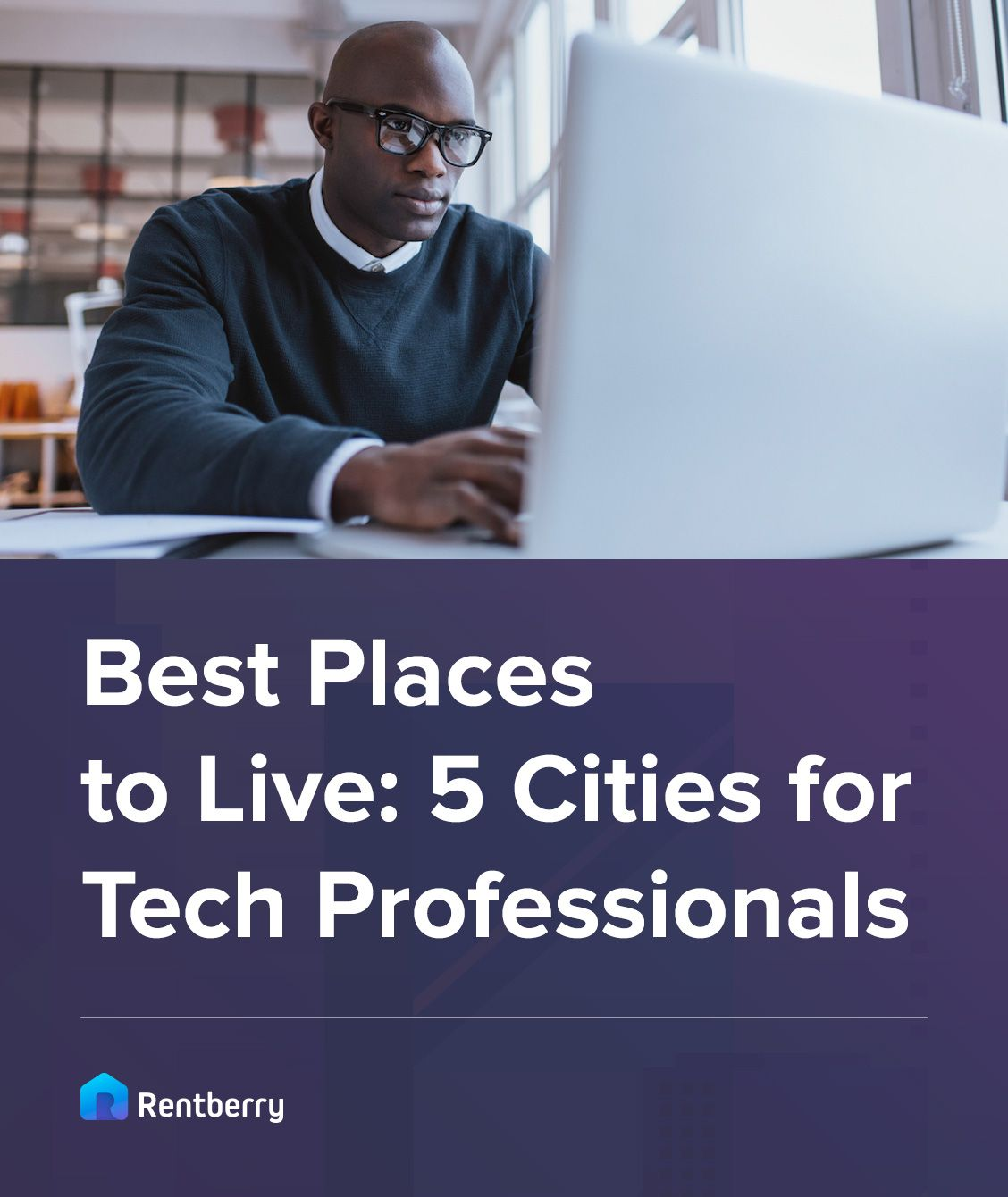Best places to live cities for technical professionals