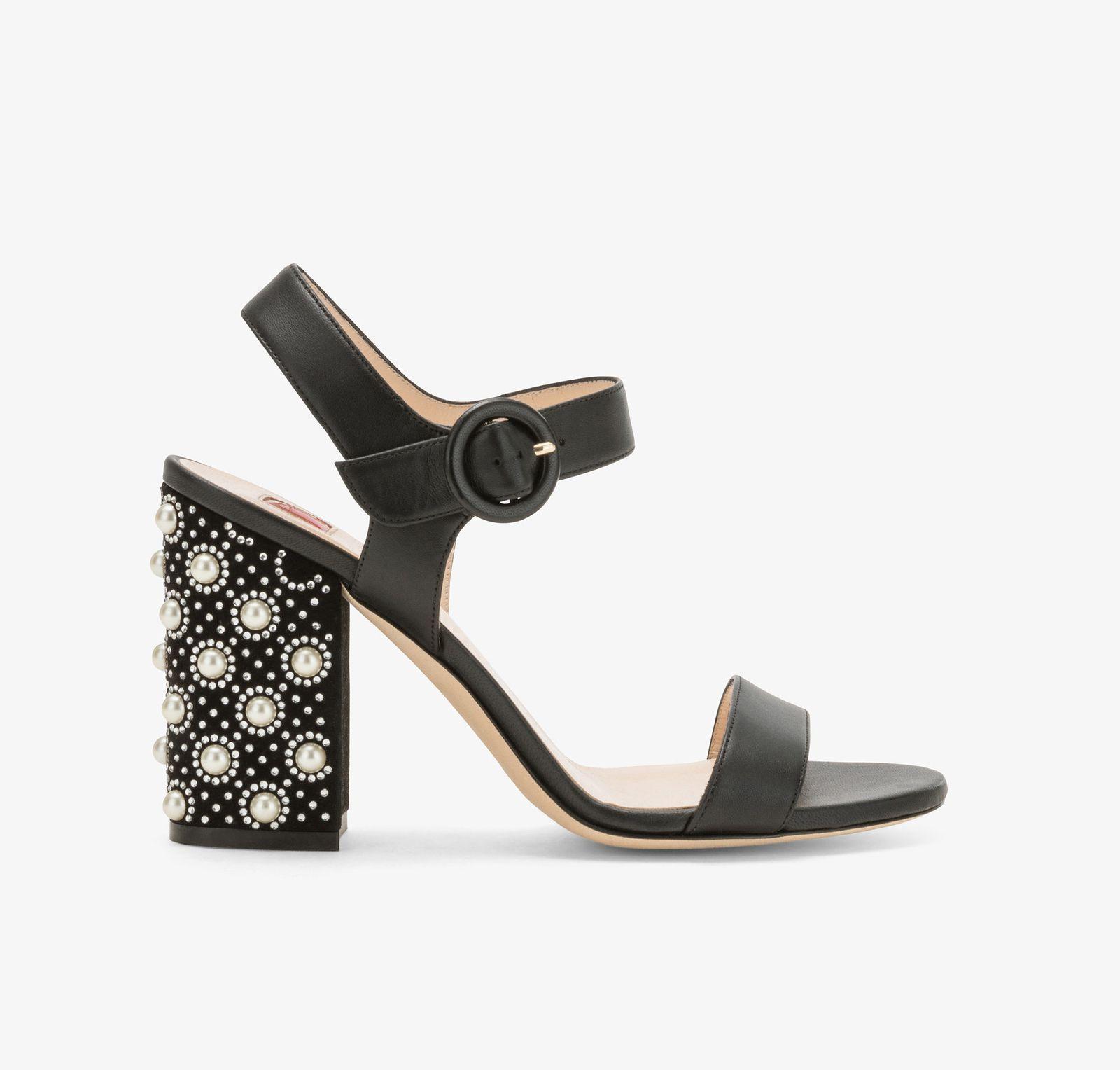 stili classici bellissimo aspetto ben noto I sandali gioiello timeless per l'estate 2018 (perché diventano ...