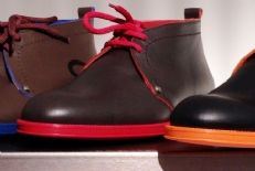 Desert boots #men moda uomo #scarpe