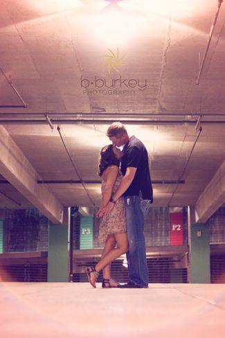 www.bburkeyphotography.com Nashville Urban Engagement ...