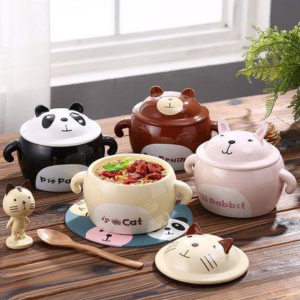 Noodle Bowl Soup Bowls