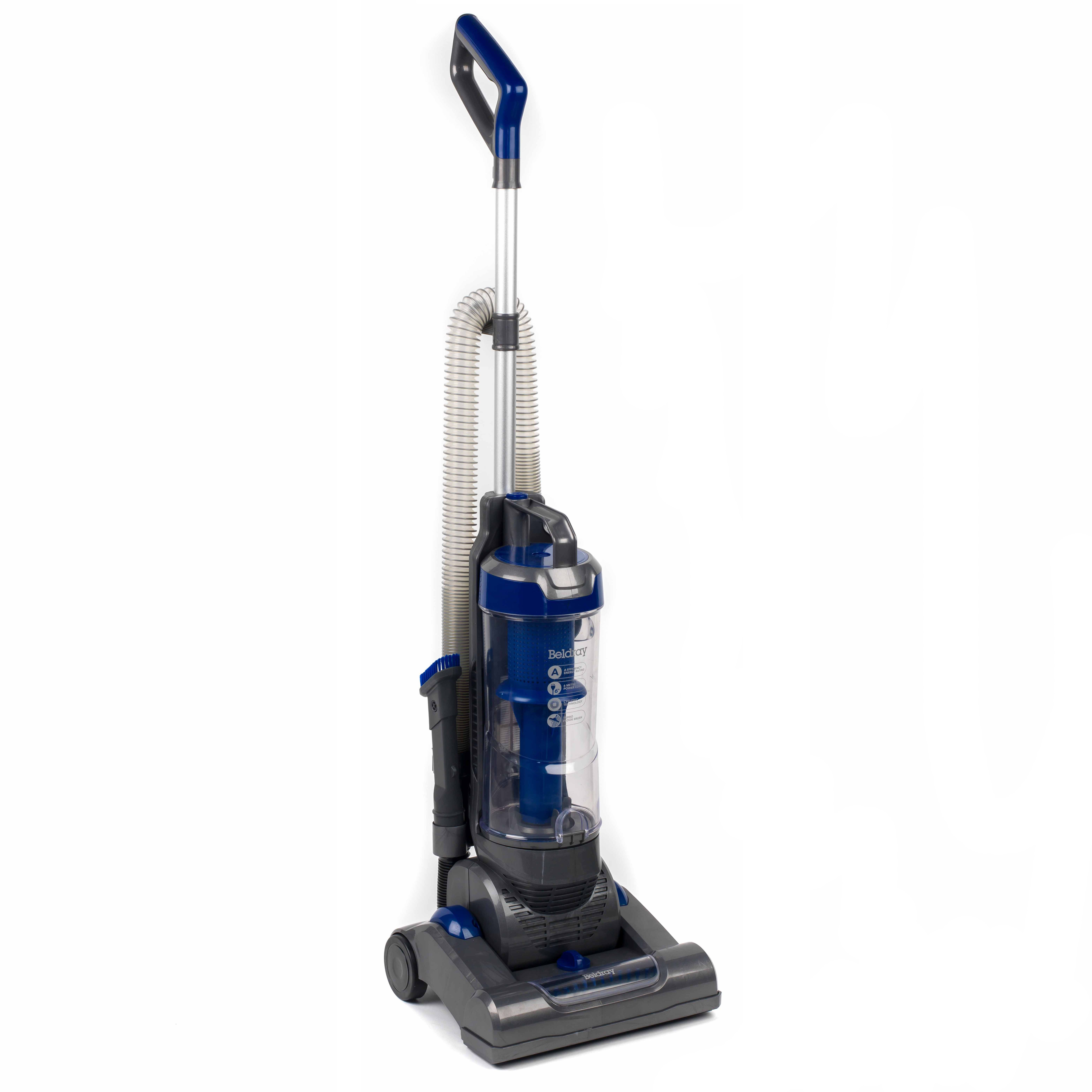 Beldray BEL0806 Air Power Upright Vacuum Floor Cleaner