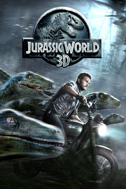 Jurassic World 2015 Streaming Ita Film Completo Gratis Dinozorlar Film Posteri Poster