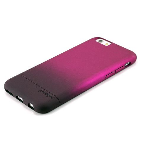 Color gradient 2 piece slider purple iPhone 6 case, impact resistant, polycarbonate, high durability slim shell. Simply slide the case onto your phone for solid protection and easy access to all device features. Pre-order NOW. Get 50% OFF your first iPhone 6 Case| FREE SHIPPING in the US 3 | Day International Shipping (Limited Time Offer)