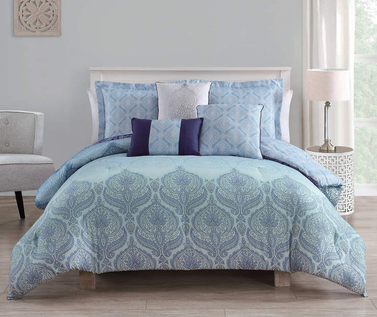 I Found A Project Runway Savannah Bedding At Big Lots For Less Find More Bedding Sets At Biglots Com Comforter Sets Bedding Sets Queen Comforter Sets