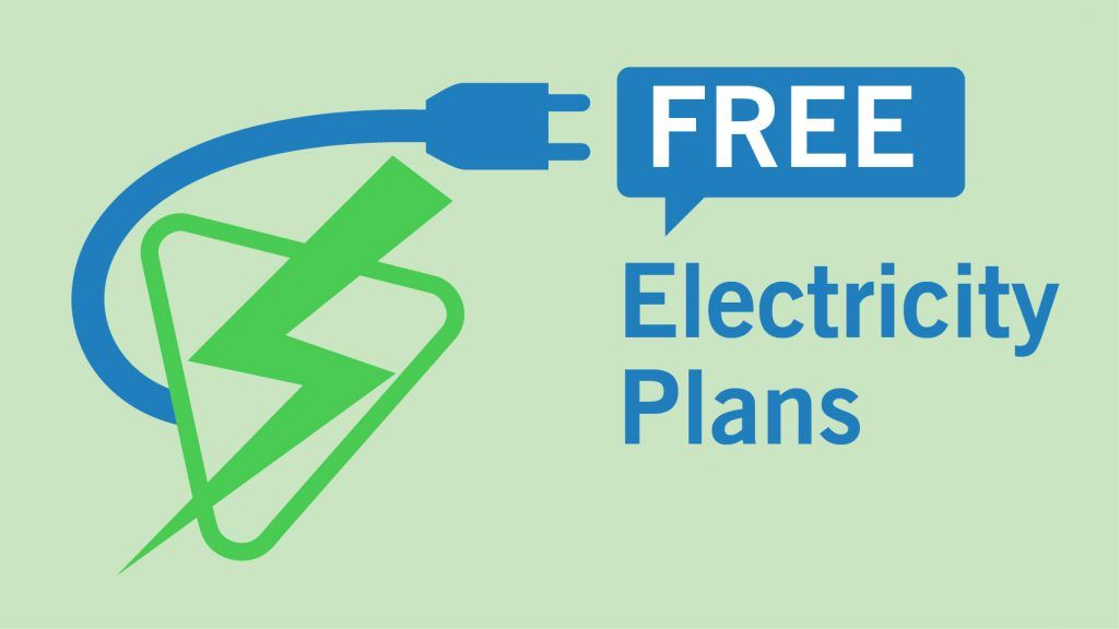 Free Electricity Offers In Texas Electrical Plan Energy Plan