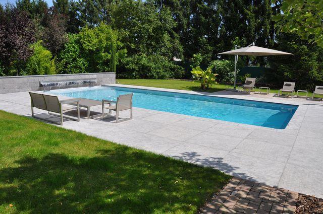 Rénovation piscine  3 exemples de piscines rénovées avant après