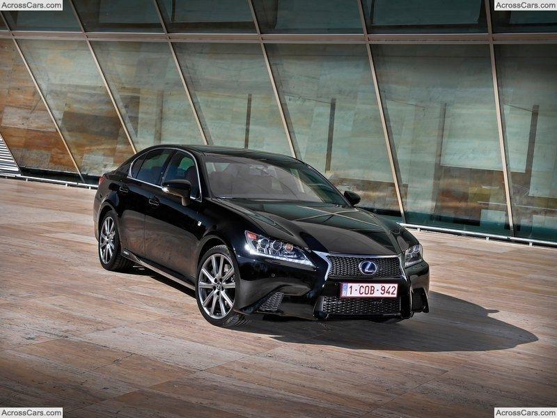 Lexus GS 450h F Sport (2013) | Cars | Pinterest | Cars