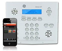 Simon Xt Custom Build Your Own Wireless Security System Our