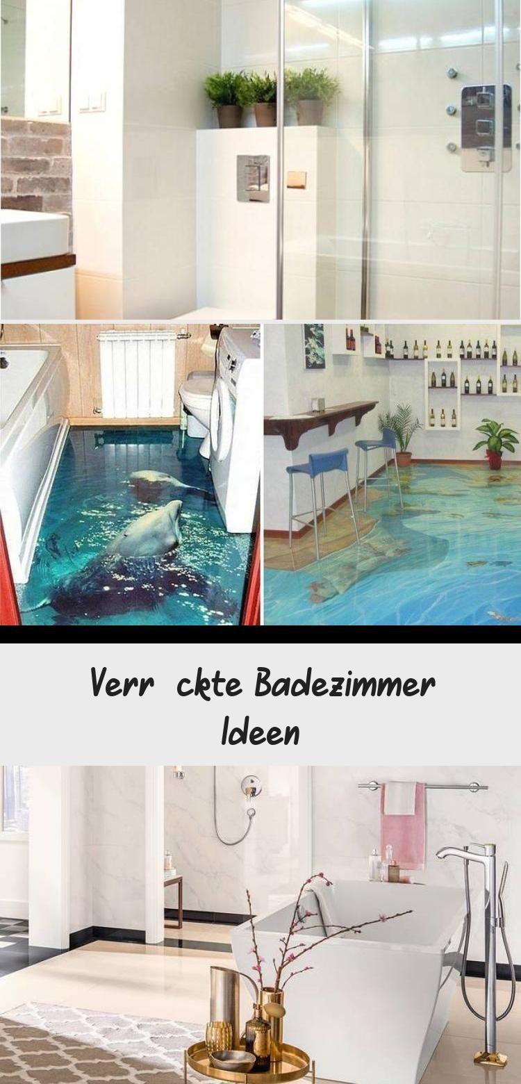 Verruckte Badezimmer Ideen With Images Outdoor Decor Decor Home Decor