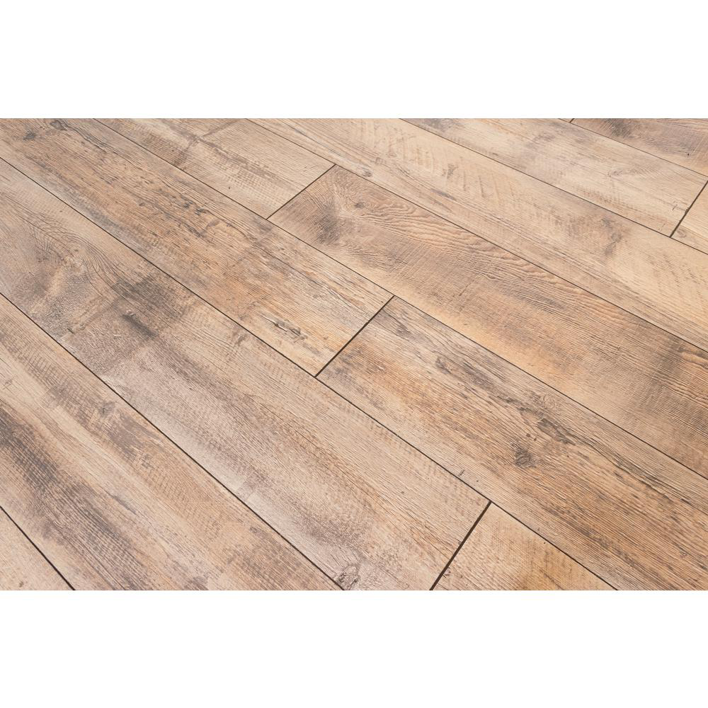 Home Decorators Collection Reedville Pine 12mm Thick X 8 03 In Wide X 47 64 In Length Laminate Flooring 15 94 Sq Ft Case 361241 2k344 The Home Depot Laminate Flooring Flooring Wood Laminate Flooring