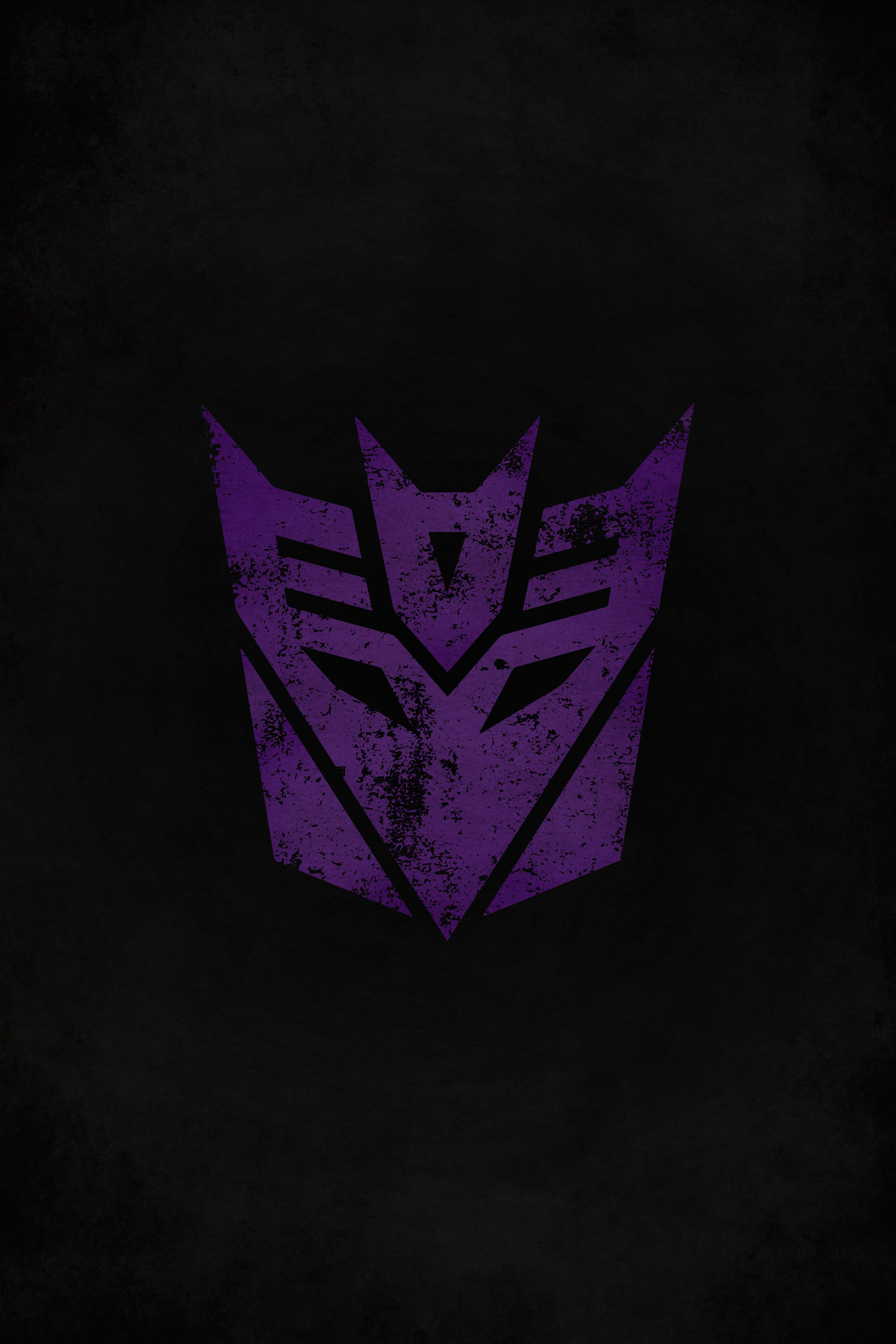 Logogami Shop Redbubble Transformers Art Transformers Decepticons Logo Transformers Decepticons