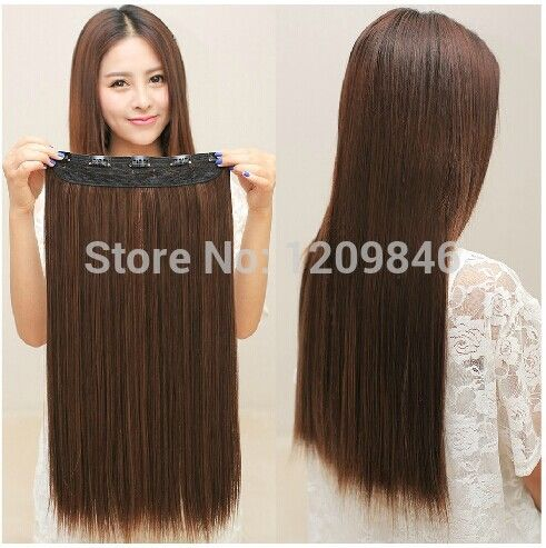 Cheap Clip In Hair Extensions Buy Directly From China Suppliers