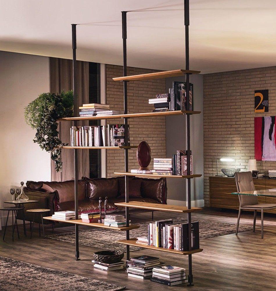 cattelan italia regal airport wohnung m bel italienische m bel und raumtrenner. Black Bedroom Furniture Sets. Home Design Ideas