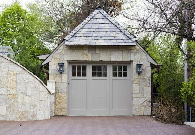 Bob Vila Radio An Easy Diy Way To Seal Your Garage Door Garage Decor Garage Design Interior Concrete Garages
