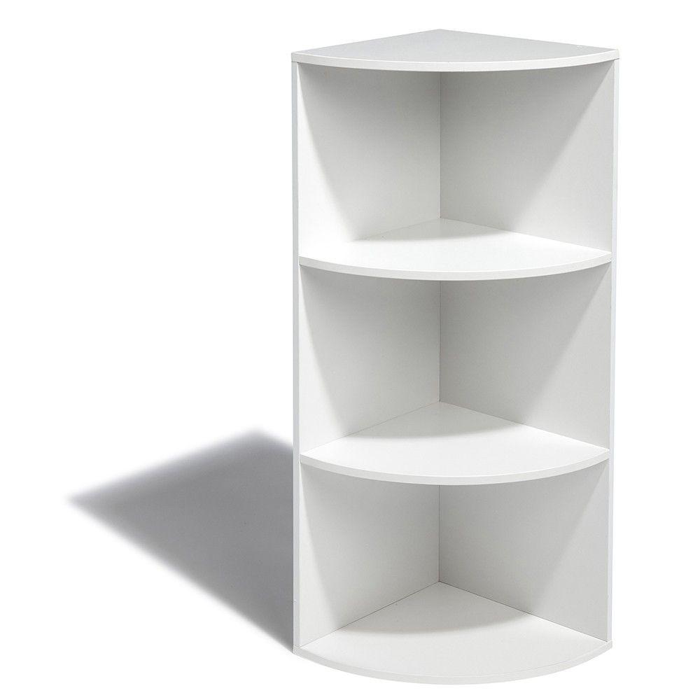 Etagere Cube Blanc Gifi