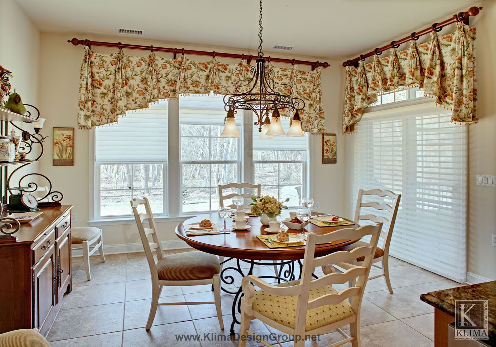 French Country Curtains Valances Bing Images LuxuryCurtains