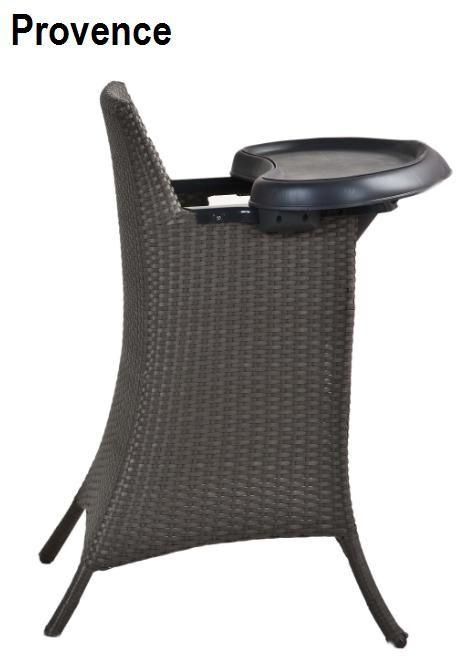 chaise haute design b b quaxoom quax b b et pu riculture pinterest bazars design et osier. Black Bedroom Furniture Sets. Home Design Ideas