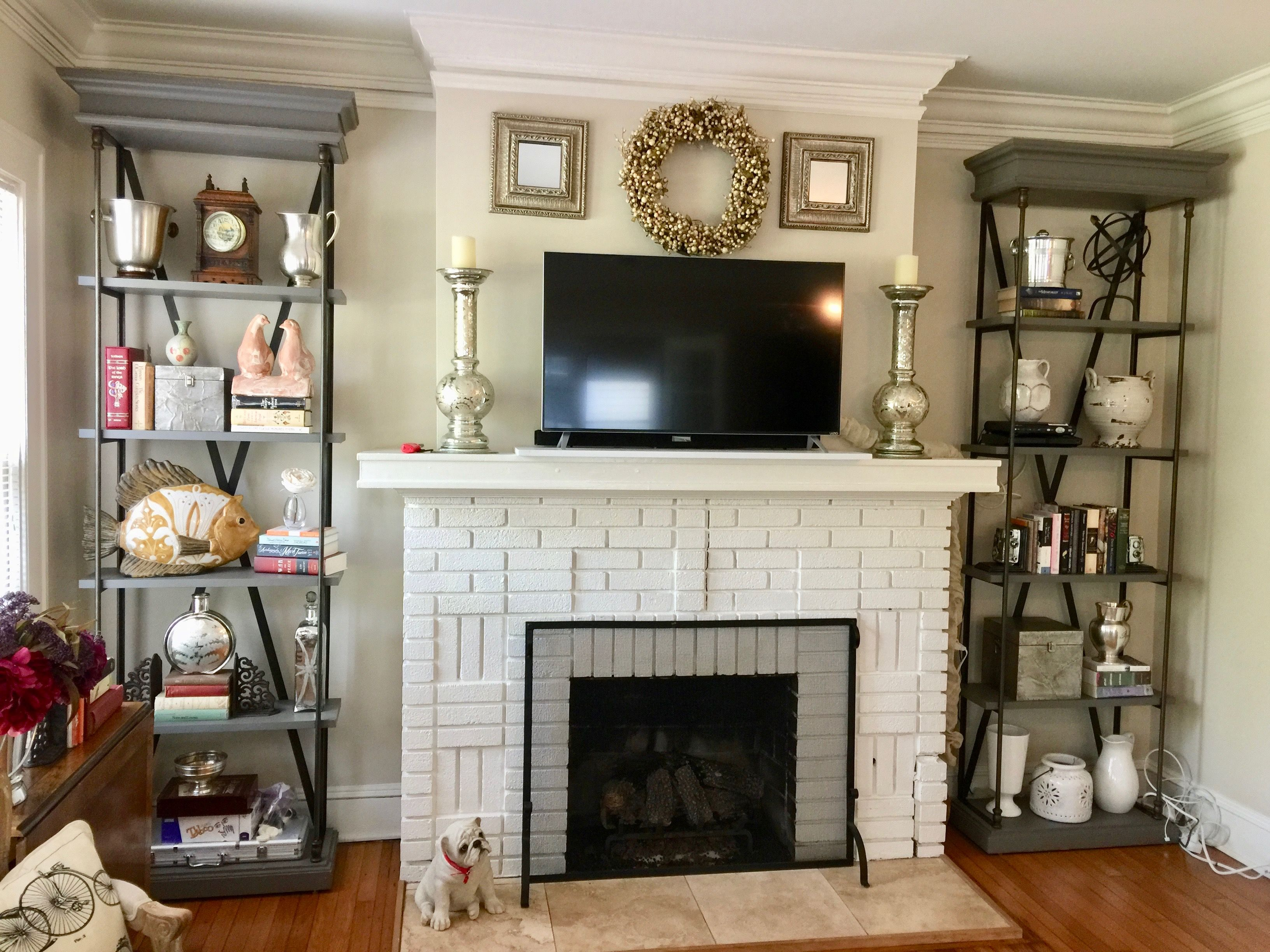 Fireplace Living Room Living Room With Fireplace Home Decor Home