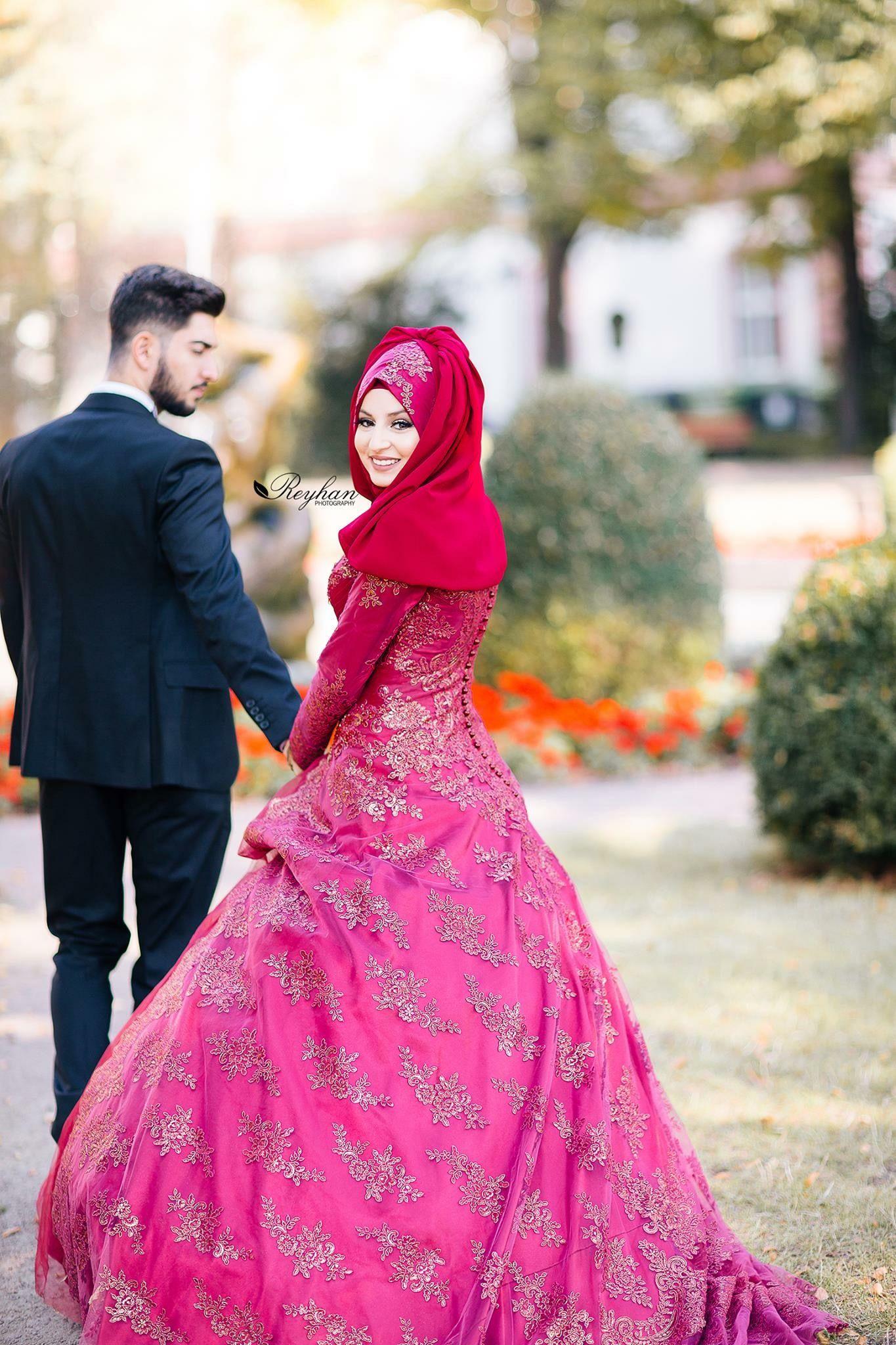 Hijabwedding turk muslim Wedding #hijabwedding #hijab #wedding ...
