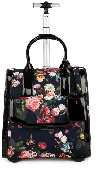 2c7649a89b9 10 best spring handbags | Ted Baker | Bags, Luggage backpack ...