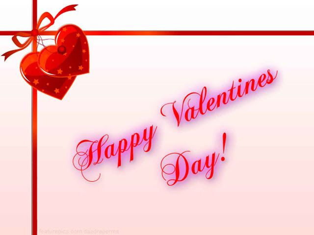 Romantic Happy Valentines Day 2017 Quotes, Wishes Images For ...