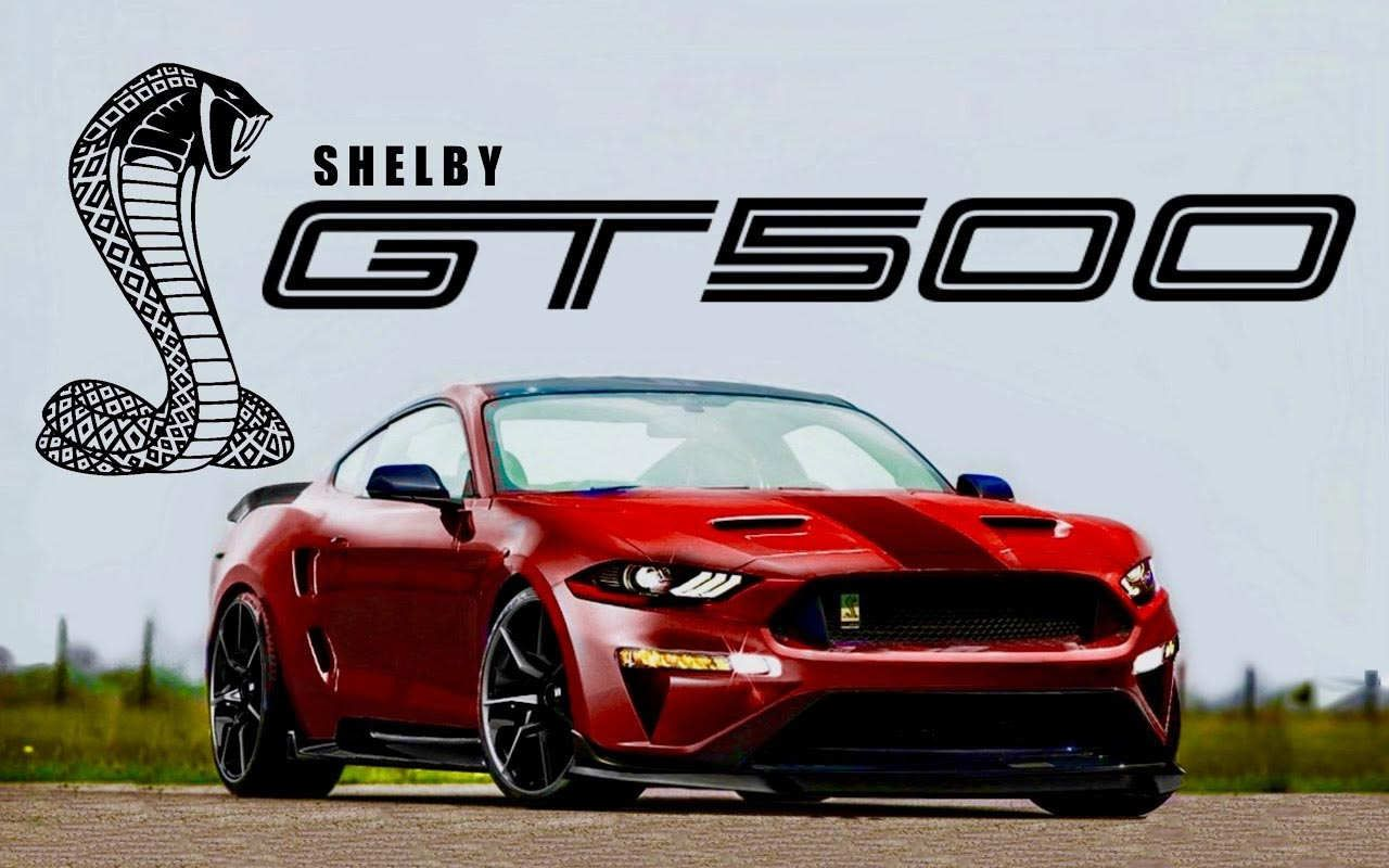 2019 Ford Mustang Gt500 Release Date Specs And Changes Http Www