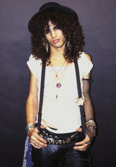 Guns N' Roses, 1985