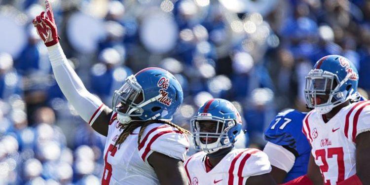College Football Odds Board Best Ats Picks For Week 9 Football