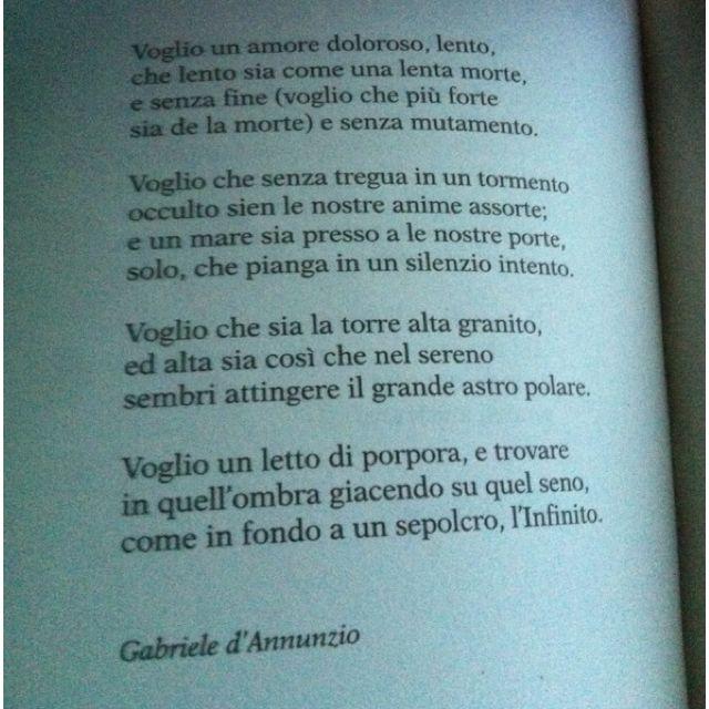 Bien connu Gabriele D'Annunzio | Citazioni • Aforismi • Frasi | Pinterest  DB37