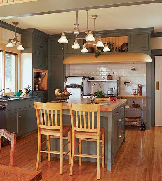 The Vintage Kitchen: Appliances 1905–1930