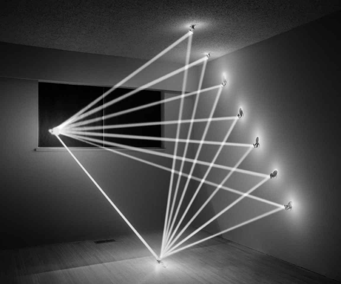 light trace art - Google Search