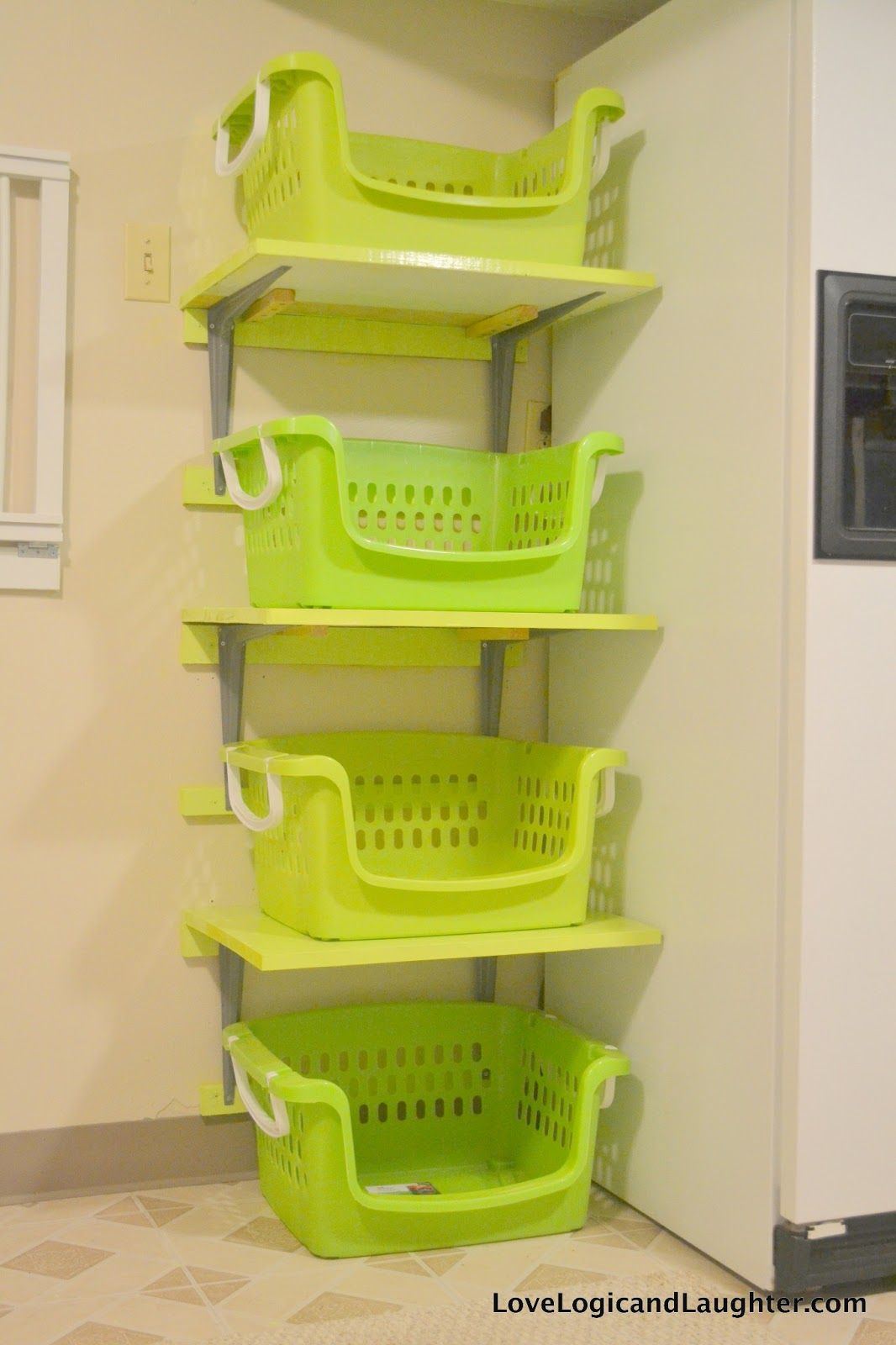 Bathroom/Laundry Room Makeovers logic and laughter: laundry room makeover - updated utility sink