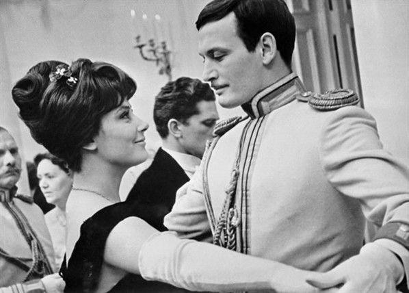 Image result for anna krenina 1967