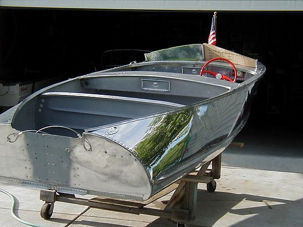 Feathercraft Boat Google Search Vintage Boats Aluminum Boat Runabout Boat