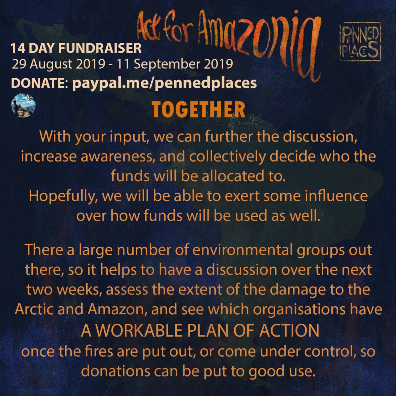 Please Share Donate Assist In Whatever Way You Can And Talk